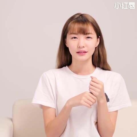 【小红唇官方美拍】吃辣熬夜冒了痘痘,,该怎么办?...