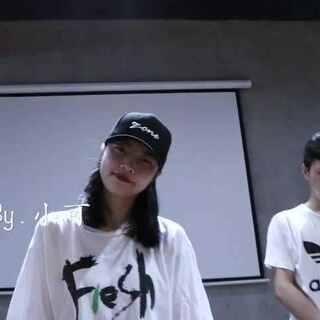 【菲瑞希舞蹈暑期训练营】choreography class by 小可 🎵Gondry👈#重庆大学城爵士舞##舞蹈##重庆街舞##美拍小助手#🎈🎈🎈🎈