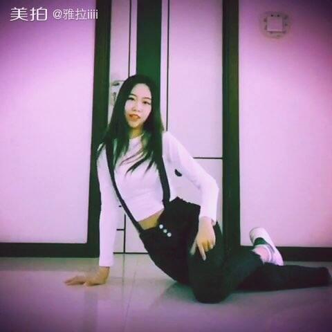 【雅拉iiii美拍】Girl's day-期待#舞蹈#一定要选...