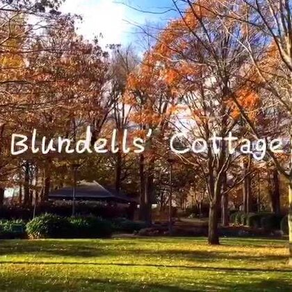 #旅行##澳洲##堪培拉##旅画映像##七夕快乐#Blundells' Cottage 顺道祝大家七夕快乐💖💖💖