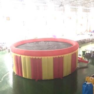 #广州市佳凯气模定做消防逃生帐篷##充气气模联系方式:邝小姐,微信&手机:13535056311#
