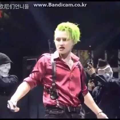 #爱玩的欧尼们#用舞姿震撼演绎《小丑》的#U-KWON#~帅呆了~ #舞蹈##韩国舞蹈##韩国明星##BLOCK B##男神##我要上热门#@舞蹈频道官方账号 @美拍娱乐 @美拍小助手 @玩转美拍