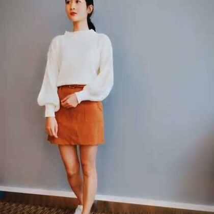 #美拍大师##随手美拍##今天穿这样##多商网#http://m.ecduo.cn/goods-2679107.html 女人志新款套装☺☺☺就问你美不美!!!