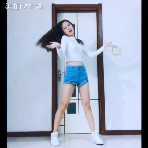 【雅拉iiii美拍】Playback-playback#舞蹈#最喜欢...