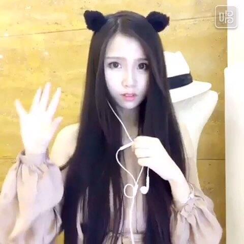 【小玩子🍡🍡美拍】#音乐#@女神频道官方号 😂参加活...
