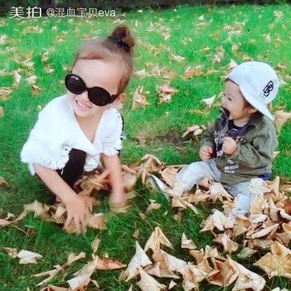 #宝宝#@宝宝频道官方账号 🌳🌸👫🍁🍂🍃
