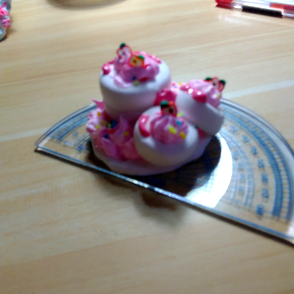王源美食图片甜点可爱