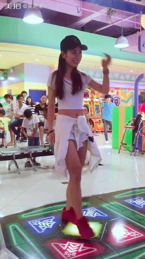 #舞蹈##e舞成名##跳舞机#✨#Shadow#✨带大侄女出来上课,表现无比优秀,简直难以置信!(哈哈,心里乐开花