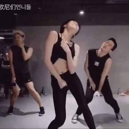 #爱玩的欧尼们#舞蹈牛逼的三个人在一起就是这种视觉冲击~#舞蹈##韩国舞蹈##女神##男神##舞神##我要上热门#@美拍娱乐 @美拍小助手 @舞蹈频道官方账号 @玩转美拍