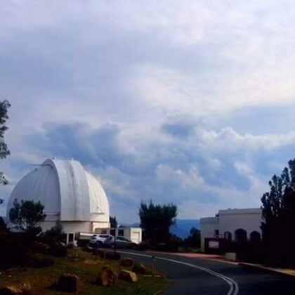 #旅画映像##澳洲##堪培拉##旅行#堪培拉Cotter Dam&天文馆