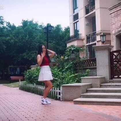 #舞蹈#🃏Red Velvet - RussianRoulette🃏 红丝绒新歌俄罗斯轮盘,可爱俏皮风💓,表白#姜涩琪#。@敏雅可乐 #敏雅U乐国际娱乐##red velvet-russian roulette#