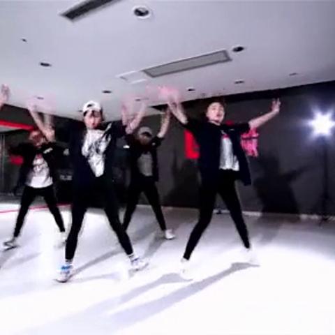 韩国1M舞室帅气编舞教学美术goodtime#舞中班舞蹈v教学水果娃娃课后反思图片