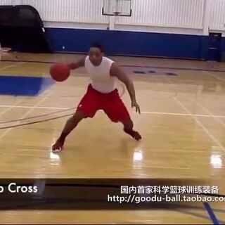 #视频有毒#60秒!包含所有实用的过人技巧!太有用处了!#NBA##篮球#