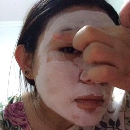 su:m气泡面膜试用。#护肤保养#