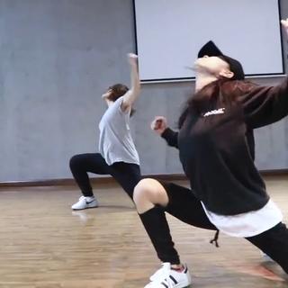 【菲瑞希舞蹈秋季日常班】urban dance class by 😍小可老师😍🎵Freak On #舞蹈##重庆大学城爵士舞##重庆街舞##美拍小助手#👍🎈