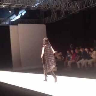 #美拍大师##fashionshow##model#
