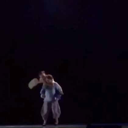 #2016浙江省群众舞蹈大赛##《归思》#