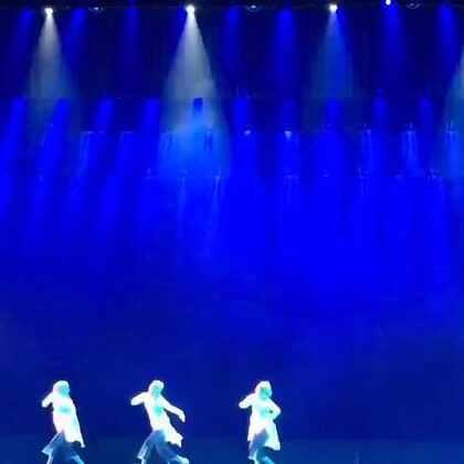 #2016浙江省群众舞蹈大赛##《外婆的萝卜干》#