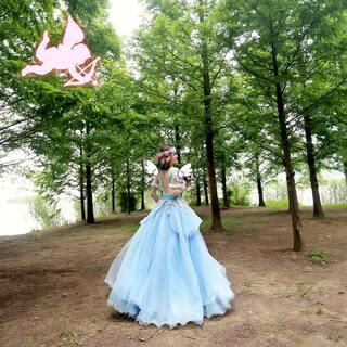 #背影杀手大赛##不隐形的翅膀#@玩转美拍 不是天使是精灵#微笑#