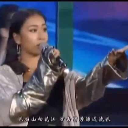吉克隽逸激情献唱第十三届中国长春电影节闭幕式主题曲《长春长春》