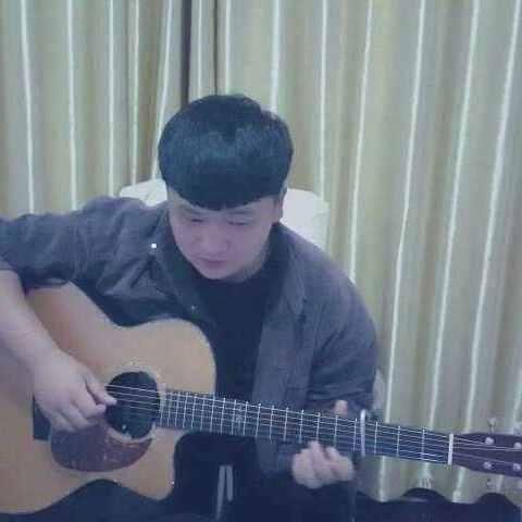 吉他弹唱 安河桥 宋冬野 吉他弹唱安河桥 请叫我路小宝的美拍