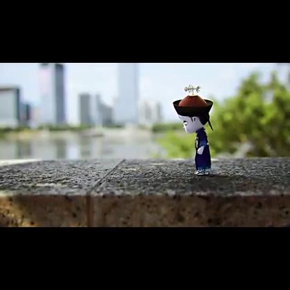 #逗比时光##搞笑#第9集😘😘 初见鱼爹☺#本视频均转载自网络#