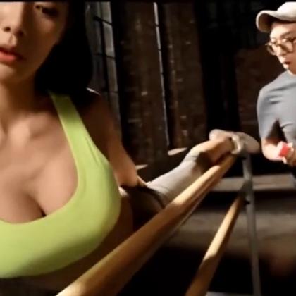韩国的冰淇淋广告为什么创意这么好?😍😍