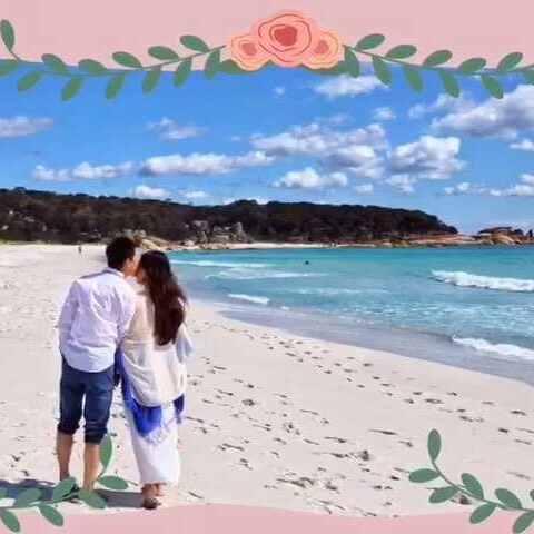 【旅画美拍】#旅画映像##旅行##澳大利亚#两年...