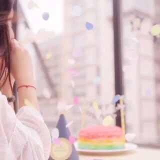本来今天高高兴兴,要给@白眼先生JaySin 过生日🎂结果…🙄🙄(晚上发片先发个预告🎈后来我才知道,原来我买的气球是有送打气筒的😭)#美食##厨娘物语#
