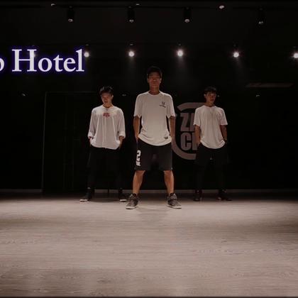 北京嘉禾舞蹈工作室 Gaara 编舞 Cheap Hotel | 想学最好看最流行的舞蹈就来嘉禾舞蹈工作室。报名热线:400-677-8696。微信账号zahaclub。网站:http://www.jiahewushe.com