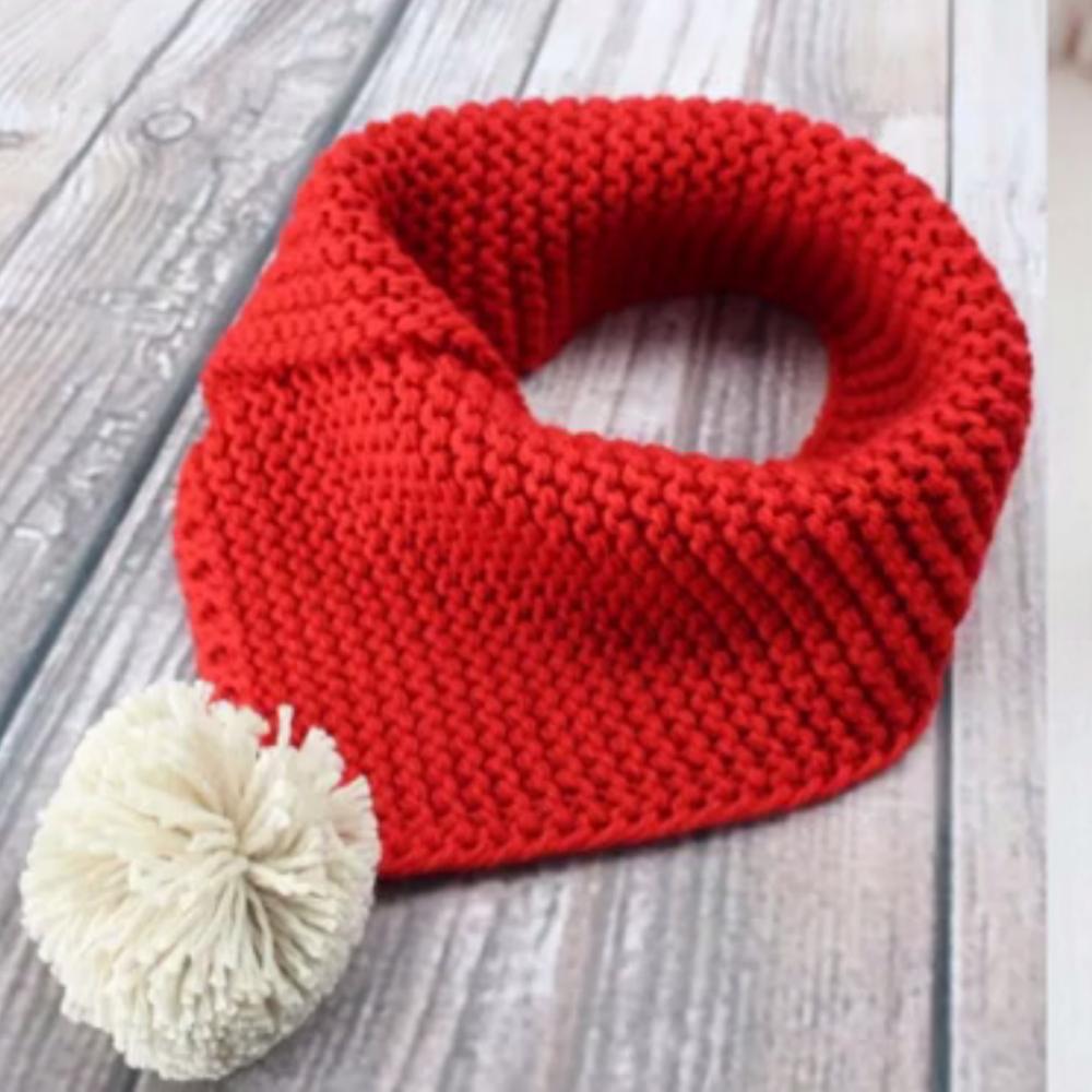 自己手工编织的围巾,喜欢的加我微信吧!
