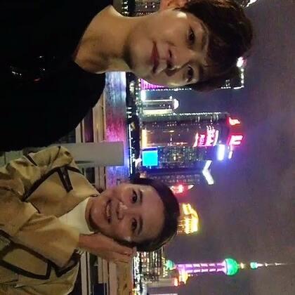 在上海好玩