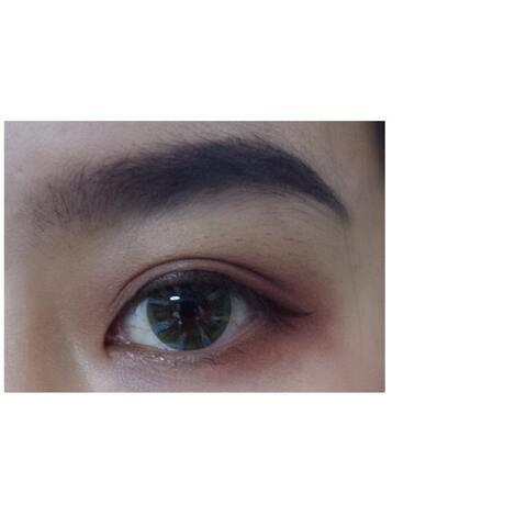 香奈儿268视频试色#化妆比赛##直播篮球##我nba眼影化妆视频图片