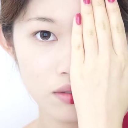 想整容还不如学这个妆!具有整容功效的神奇妆容,从细微之处调节五官,get起来!#化妆教程#