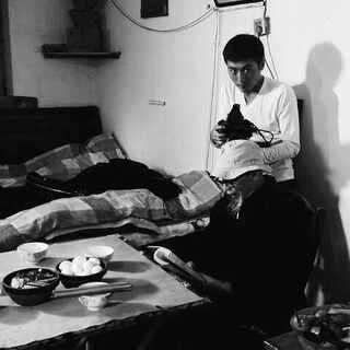 #我的父亲##第一次拍电影#,#方言版诗词#有韵味。