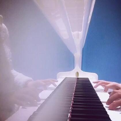 #音乐##她说钢琴曲##我的黑白键##自学钢琴#给我一分钟的时间静下来听完这首歌💕