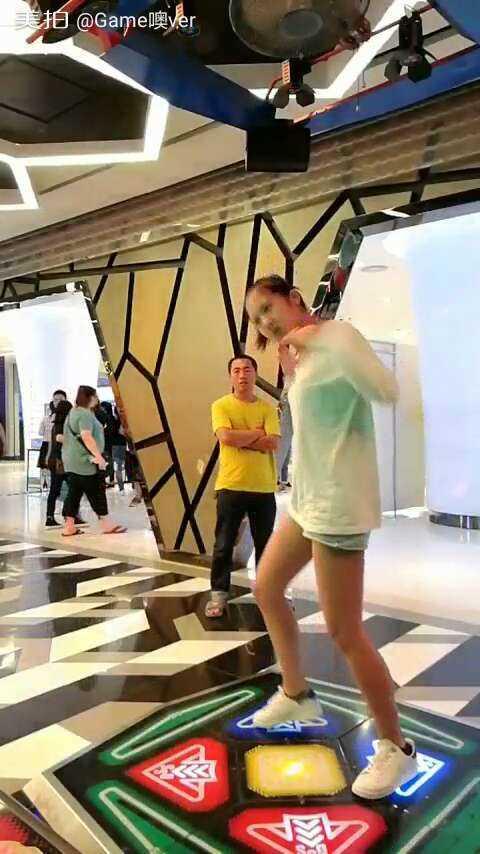 #跳舞机##e舞成名#