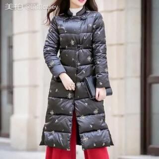 羽绒服,喜欢关注哟#每周一穿搭##服装拍摄#