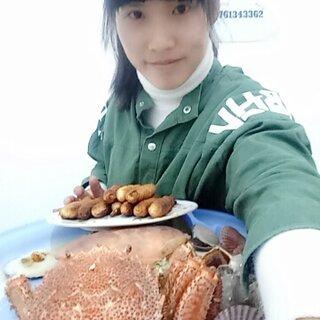 #美拍金牌播主#今天给大家吃个毛蟹,喜欢的朋友可以进来看看
