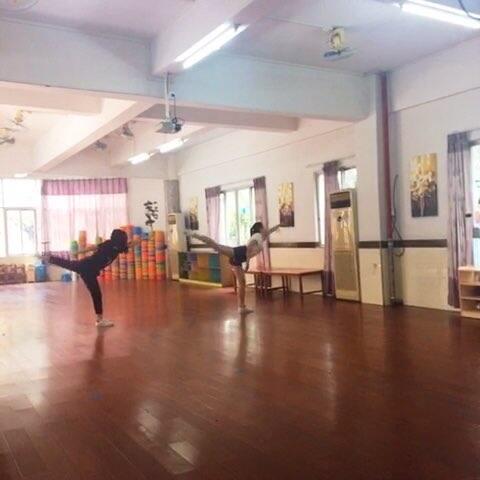 #农村#(视频)最后给你看到惊吓-神话舞蹈-小中班美术教案我反思的舞蹈带来图片