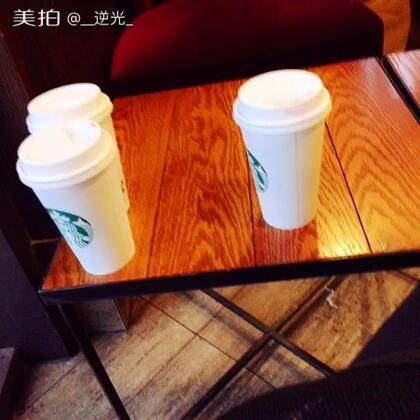 #咖啡厅的休闲时光# 一个人发呆