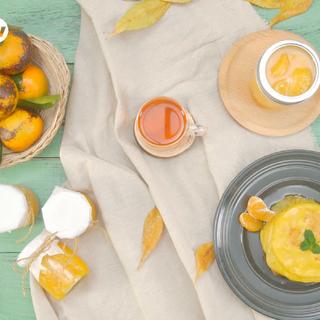 5种橘子吃法,酸儿辣女来一发!@魔力美食#魔力美食##美食##美食总动员#