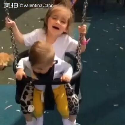 #BabyRomeo#Happy Day 😝😁#ValentinaCapri#