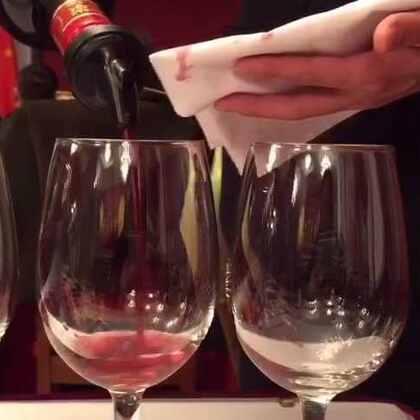 #澳洲##旅画映像##热门##旅行##美食#澳大利亚红酒品鉴会