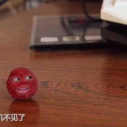 事后才感觉好像哪里不对的事儿😂#水果也疯狂##搞笑##跟风猫#