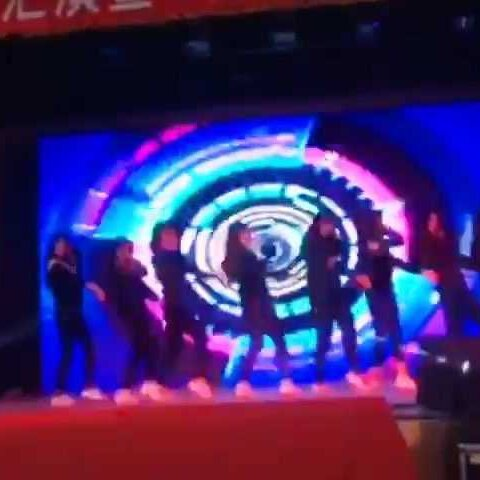 【雅拉iiii美拍】Bang Bang-Produce 101#舞蹈#好...