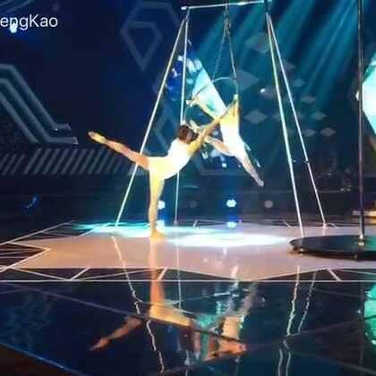 芝芝老師去年上舞力全開的錄影側拍#舞蹈##poledance##節目錄影#
