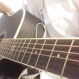 #吉他弹唱##用筷子弹吉他##音乐##吉他弹唱#用筷子弹吉他🖖🏿