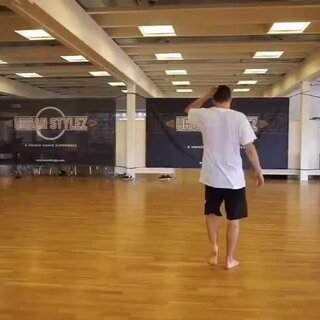 Dylan Mayoral Choreography FT. EZtwins   Superhuman - @ChrisBrown   #DylanMayoralChoreography #舞蹈#