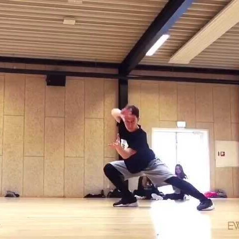 【DylanMayoral美拍】Dylan Mayoral Choreography | T...